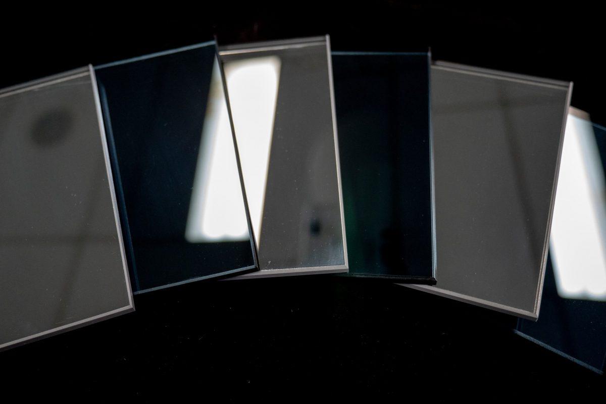TuffSilver Crystal / Grey