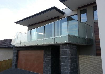Beaconsfield Balustrade