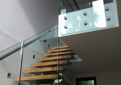 Burwood Balustrade