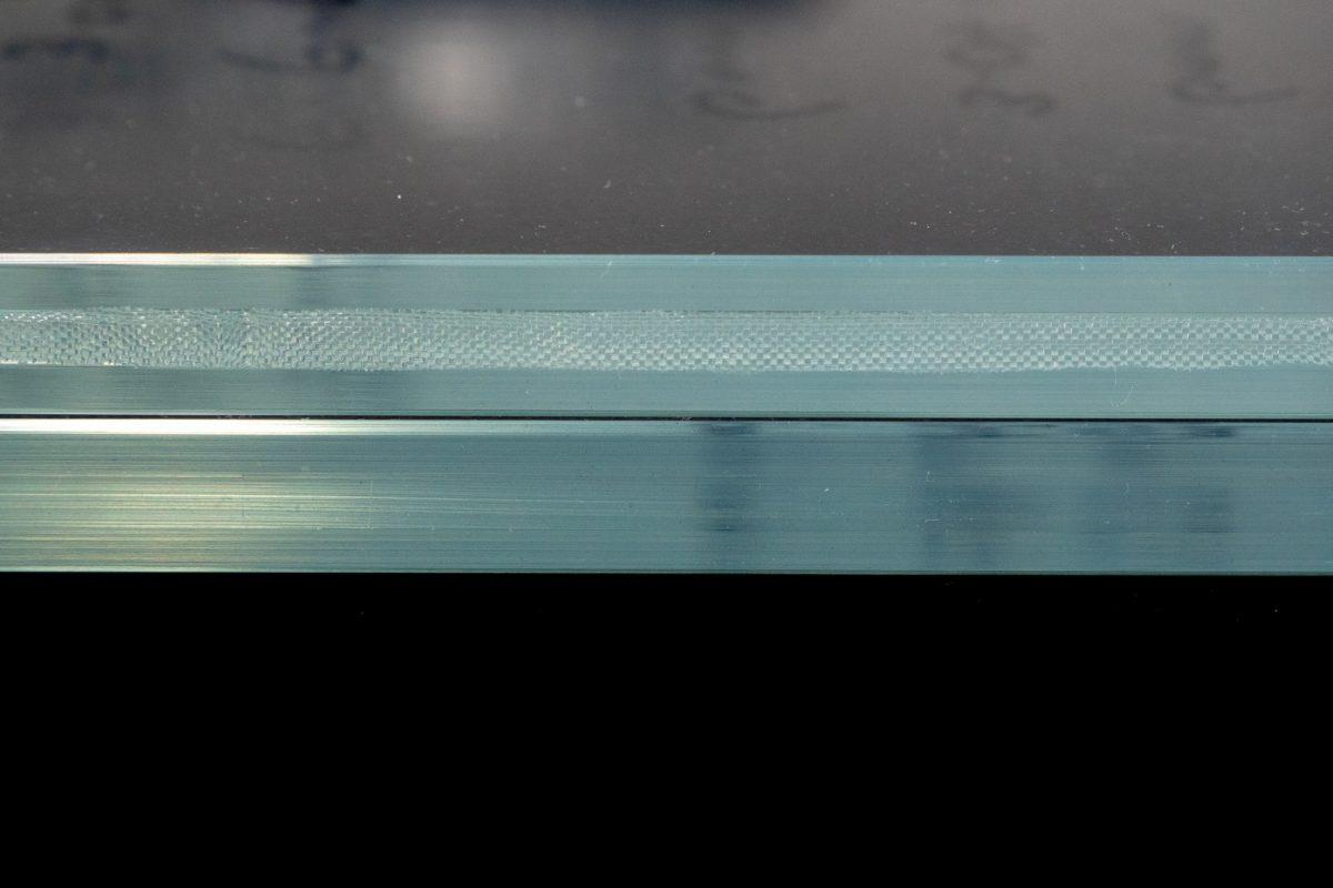 Edge Plus Std Edge SGP Crystal Clear