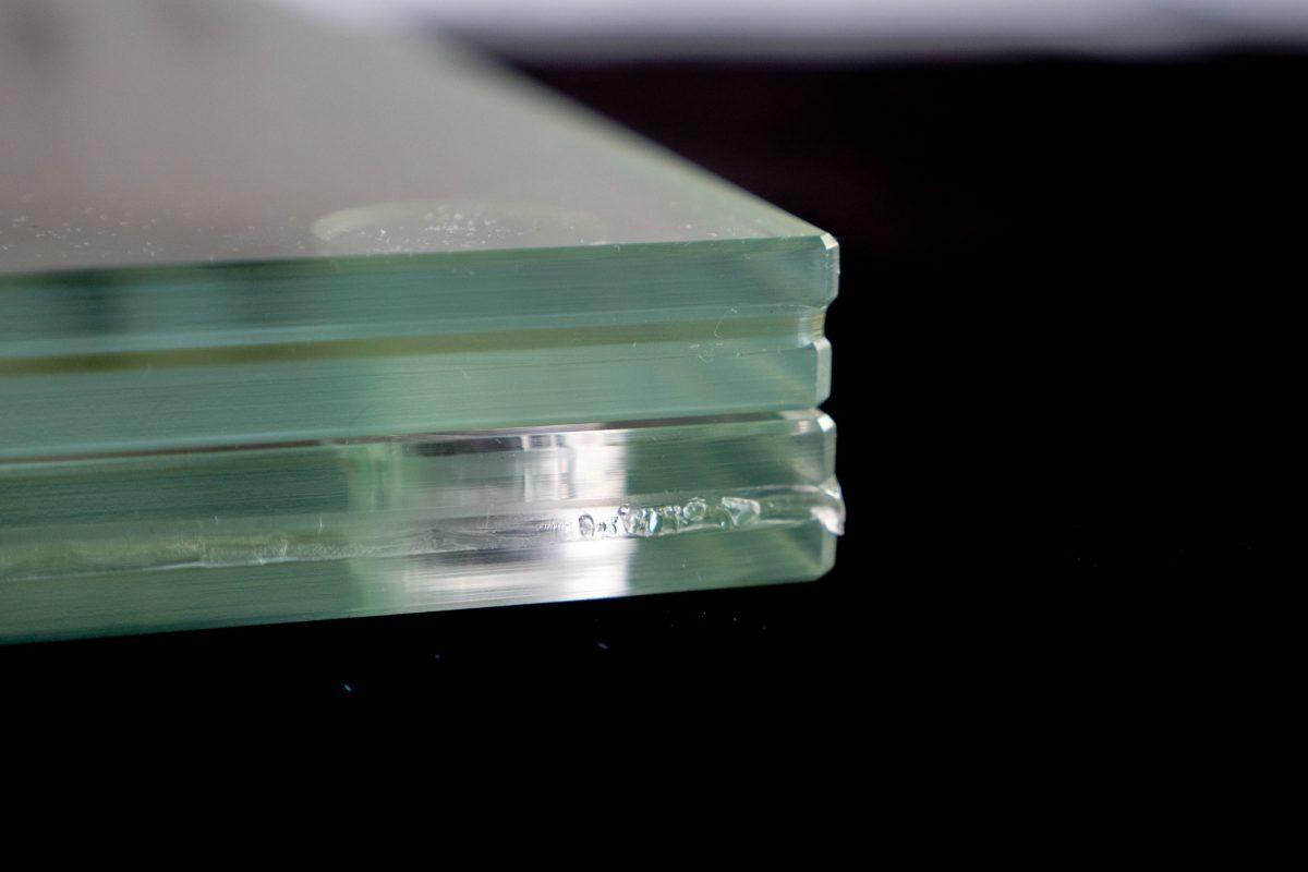 Edge Plus Std Edge PVB Crystal Clear
